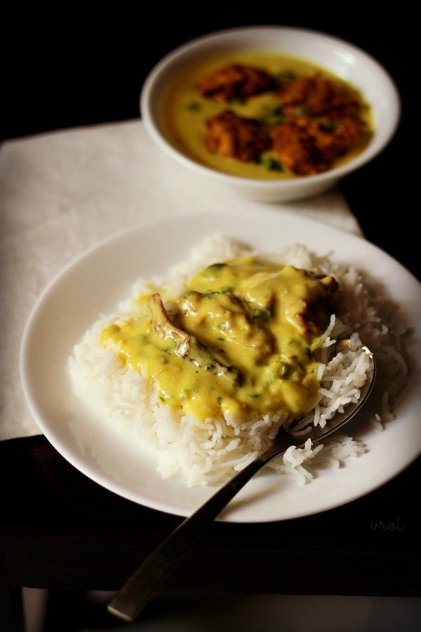 punjabi-kadhi-recipe-easy