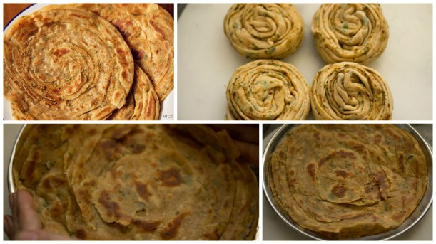 restaurant-style-the-pudina-paratha-recipe