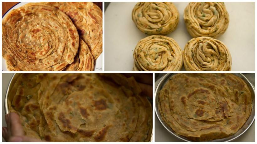 restaurant-style-the-pudina-paratha-recipe